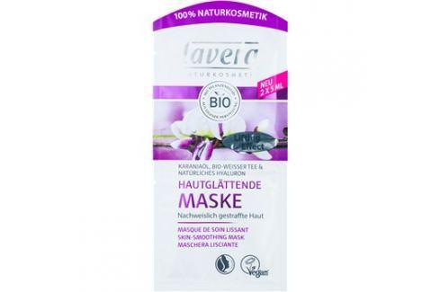 Lavera Faces My Age vyhlazující maska proti vráskám  2x5 ml Pleťové masky