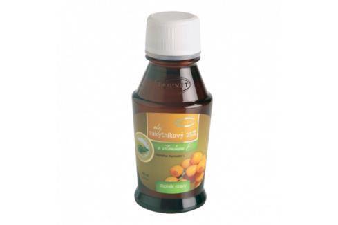 TOPVET Rakytníkový olej 25% 100ml Na imunitu