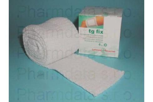 Obvaz síťový Tg-fix vysoce elast.role 4m vel.D/1ks Zdravotnický materiál