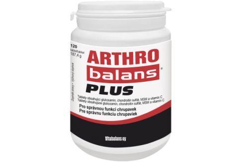 ARTHRObalans plus tbl.120 Doplňky stravy