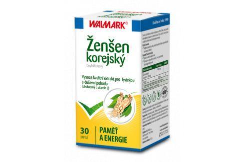 Walmark Ženšen korejský tob.30 Potence a prostata