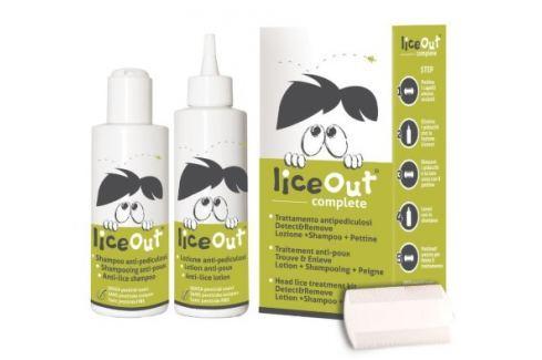 Lice Out Complete - souprava proti vším Výprodej kosmetika