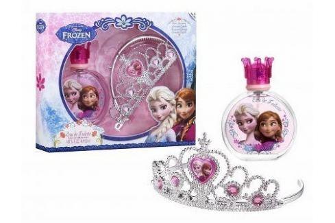 Disney Frozen 100ml + korunka Dárky pro děti