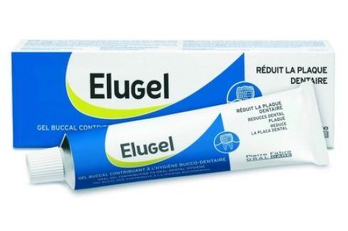 Elugel 40ml Dentální hygiena