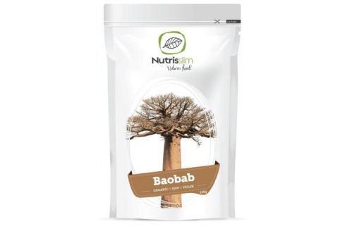 Baobab Fruit Powder 125g Bio Na imunitu
