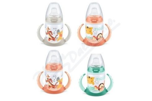 NUK FC láhev na učení PP Disney 150ml SI 743348 Dětské lahve s pítkem