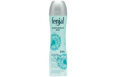 Fenjal Sensitive 24h deodorant sprej pro ženy 150 ml Deodoranty a antiperspiranty