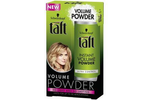 Taft Volume Powder magický stylingový pudr pro okamžitý objem 10 g Stylingové přípravky