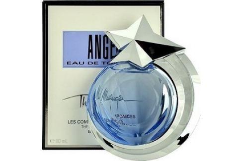 Thierry Mugler Angel toaletní voda plnitelný flakon pro ženy 80 ml Dámské parfémy