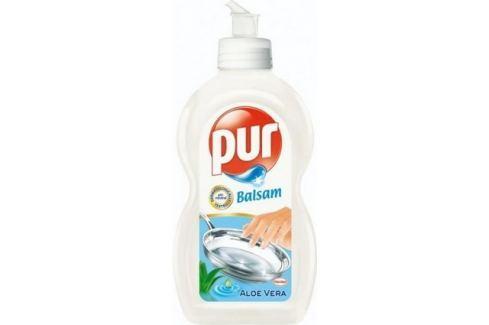 Pur Balsam Aloe Vera prostředek na mytí nádobí 450 ml Mycí prostředky