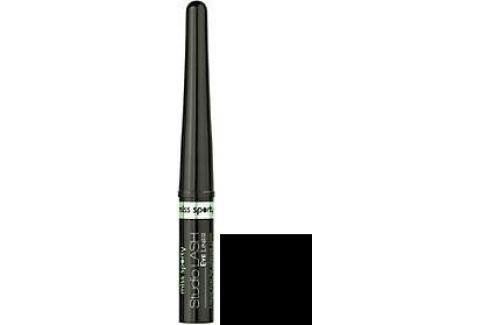 Miss Sporty Studio Lash tekuté oční linky 001 Extra black 3 ml Oční linky