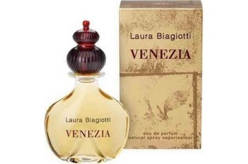 Laura Biagiotti Venezia parfémovaná voda pro ženy 50 ml Dámské parfémy