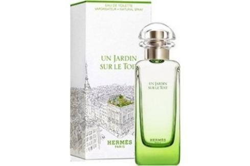 Hermés Un Jardin Sur Le Toit toaletní voda pro ženy 50 ml Dámské parfémy