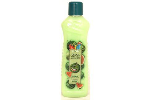 Bohemia Gifts & Cosmetics Kids Meloun koupelová pěna 1 l Dětská mýdla a přípravky do koupele
