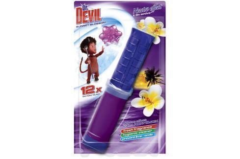 Dr. Devil Sunset Blossom 3v1 Point Block Wc 75 ml Čistící prostředky na WC