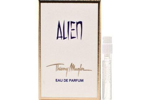 Thierry Mugler Alien parfémovaná voda pro ženy 1,2 ml s rozprašovačem, Vialka Dámské parfémy