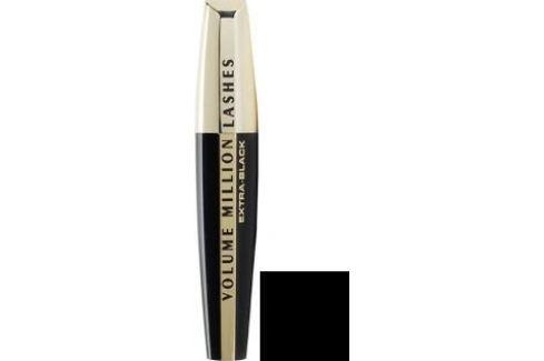 Loreal Paris Volume Million Lashes řasenka Extra Black 9 ml Řasenky