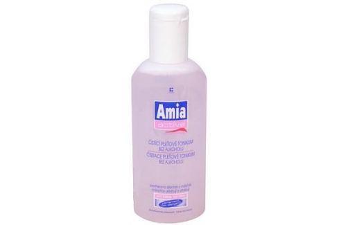 Amia Active čistící pleťové tonikum bez alkoholu 200 ml Pleťové vody a tonika