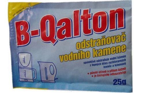Bio Qalton odstraňovač vodního kamene 25 g Čistící prostředky do koupelny a kuchyně