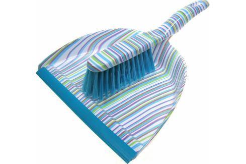 Clanax Souprava smetáček s lopatkou se vzorem různé motivy 1 kus LF7672 Smetáky a lopatky