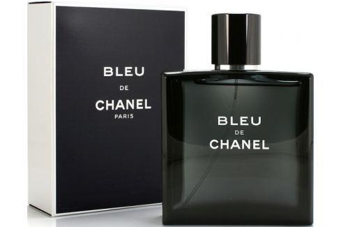 Chanel Bleu De Chanel toaletní voda pro muže 150 ml Pánské parfémy