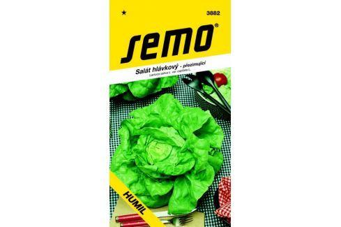 Semo Salát hlávkový přezimující Humil 0,4 g Semena