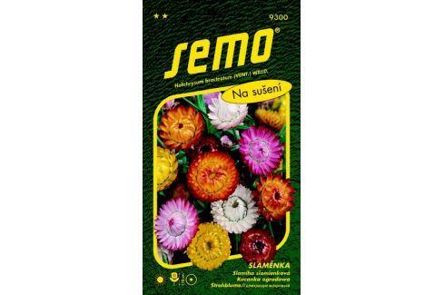Semo Slaměnka směs na sušení 0,5 g Semena