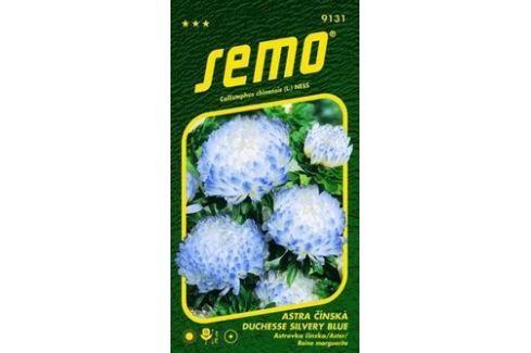 Semo Astra Čínská Duchesse Silvery Blue 0,5 g Semena