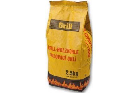 Grill Dřevěné grilovací uhlí 2,5 kg Příslušenství pro grily