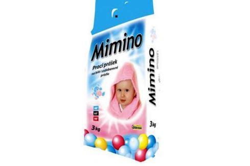 Mimino Prací prášek pro děti 2 kg Prací prášky
