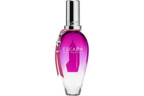 Escada Sexy Graffiti toaletní voda pro ženy 30 ml Limitovaná edice Dámské parfémy