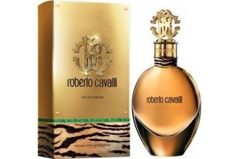 Roberto Cavalli Eau de Parfum parfémovaná voda pro ženy 75 ml Dámské parfémy