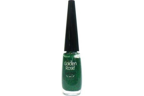 Golden Rose Nail Art zdobící lak na nehty odstín 125 7,5 ml Ostatní přípravky na nehty