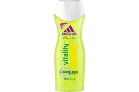 Adidas Vitality sprchový gel 250 ml Sprchové gely