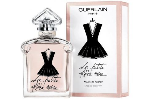Guerlain La Petite Robe Noire Ma Robe Plissée toaletní voda pro ženy 50 ml Dámské parfémy