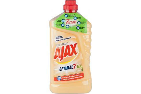 Ajax Optimal 7 Almond univerzální čistící prostředek 1 l Čistící prostředky