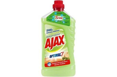 Ajax Optimal 7 Alep Soap univerzální čistící prostředek 1 l Čistící prostředky