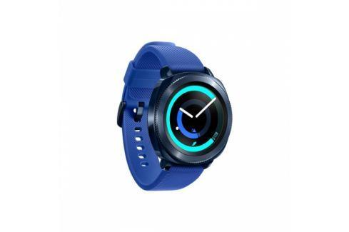 Samsung Gear Sport (SM-R600NZBAXEZ ) Chytré hodinky