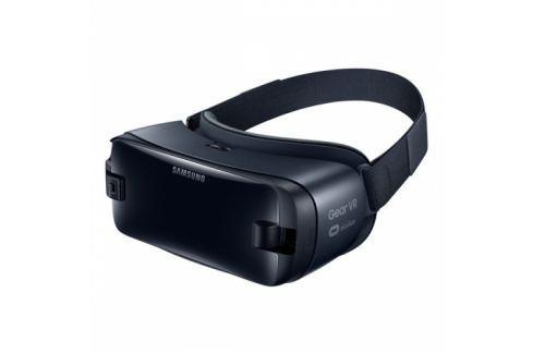 Samsung Gear VR 2018 + Controller (SM-R325NZVAXEZ) Virtuální realita