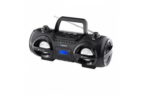 GoGEN CDM425SUBT Radiopříjímače s CD/MP3