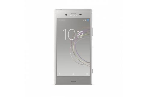 Sony XZ1 Dual SIM (G8342) (1310-7158) Mobilní telefony