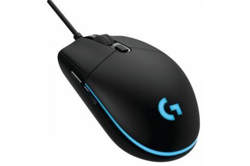 Logitech G Pro (910-004857) Myši