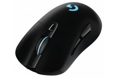 Logitech G703 Lightspeed Wireless (910-005093) Myši