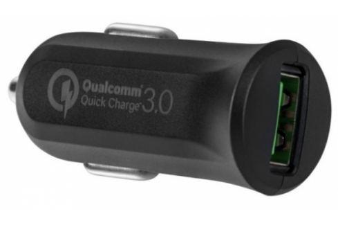 Avacom CarMAX, 1x USB (3A), s funkcí rychlonabíjení QC 3.0 (NACL-QC1X-KK) Nabíječky pro mobilní telefony - neoriginální