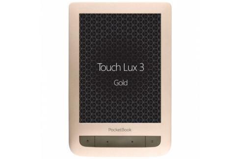 Pocket Book 626 Touch Lux 3 (PB626(2)-G-WW) Čtečky elektronických knih