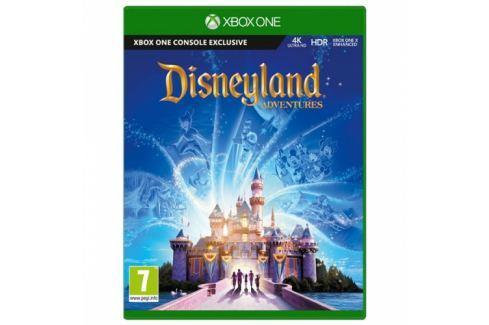 Microsoft Disney Adventures (GXN-00020) Hry pro Xbox 360