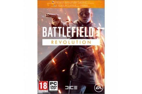 EA Battlefield 1 Revolution (5030939122424) Hry pro PC