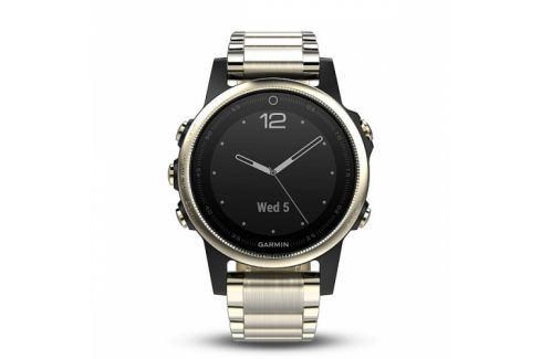 Garmin Fenix 5S Sapphire (010-01685-15) GPS hodinky