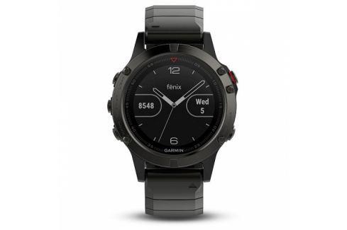 Garmin Fenix 5 Sapphire (010-01688-21) GPS hodinky