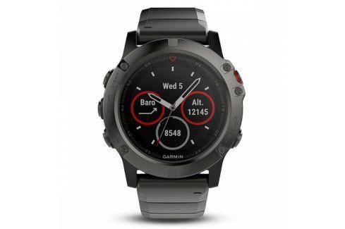 Garmin Fenix 5X Sapphire (010-01733-03) GPS hodinky